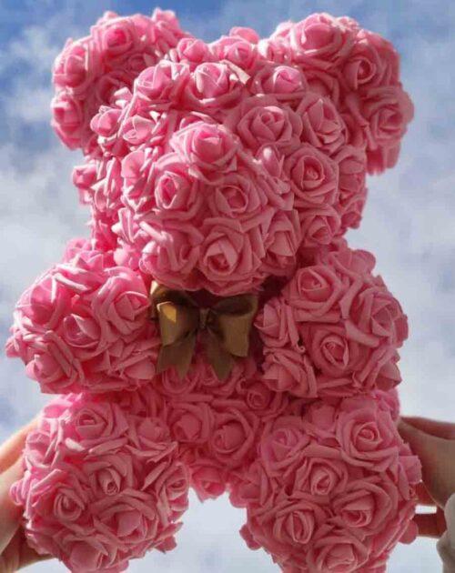 Oso de Flores a domicilio